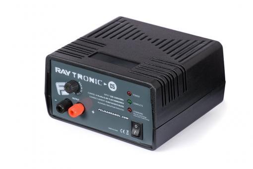 RAYTRONIC C5 NiMH/NiCd Ladegerät 5A