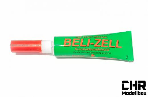 """BELI-ZELL 10 min """"weiß"""", 14,5g"""