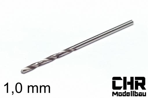 HSS Bohrer Ø 1,0mm