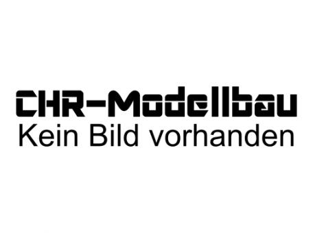 Multiplex BK Extra 330SC Indoor Edition rot/silber CHR-Modellbau Combo