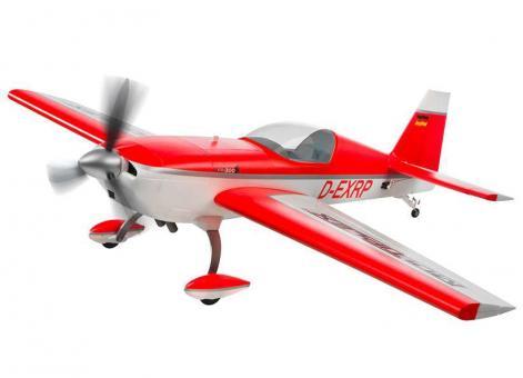 Multiplex Extra 300S RR rot/weiß